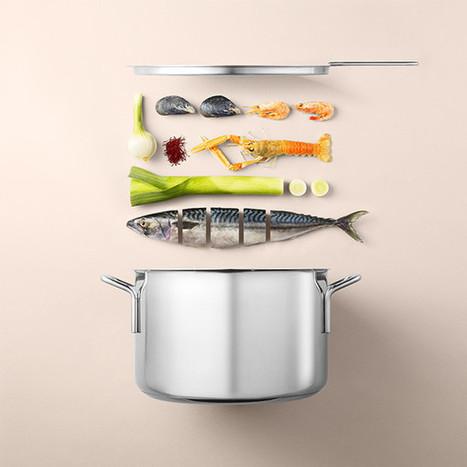 Des recettes en (dé)composition -  MIKKEL JUL HVILSHØJ - Communication (Agro)alimentaire | Communication Agroalimentaire | Scoop.it