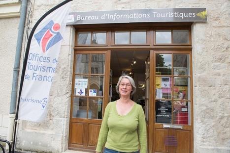 Tournon d'Agenais : Le BIT est ouvert pour la saison - Tournon reporter | Actualité touristique Fumel-Vallée du Lot | Scoop.it