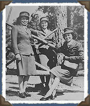 Women of World War II - CONNECTION TO TODAY | Women in the Military in WW2 | Scoop.it