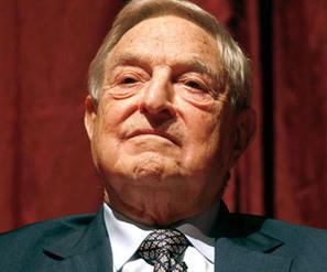 George Soros News - Bloomberg | George Sorors' Philanthropy | Scoop.it