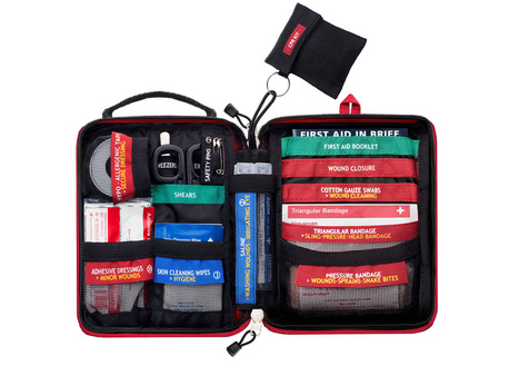 Survival First Aid Kits - Emergency Kits, Australia | Emergency Kit Must-Haves | Scoop.it