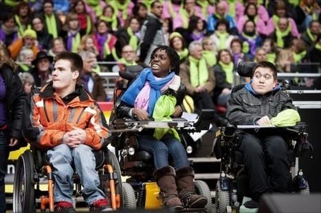'Passend onderwijs niet van de grond gekomen' | Inclusive Education | Scoop.it