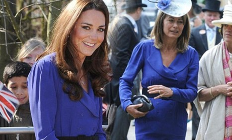 British women cite their mothers as their biggest style inspiration | Kickin' Kickers | Scoop.it