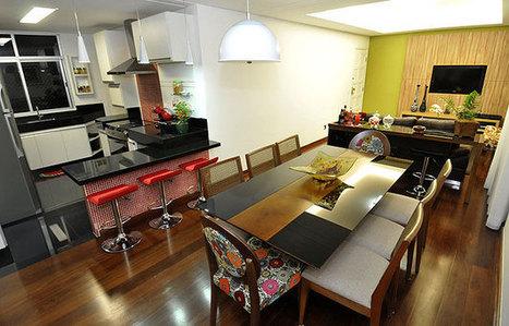 Consumidores em busca de mais espaço mantêm mercado de imóveis antigos aquecido - Notícias - LUGARCERTO | Mercado Imobiliário | Scoop.it