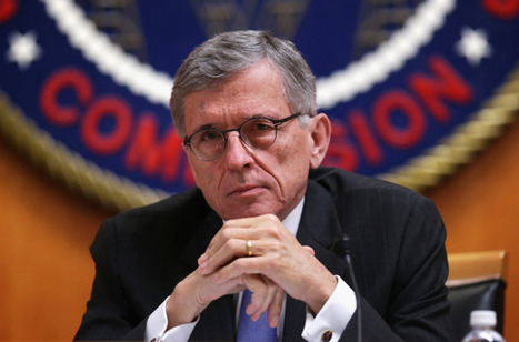 FCC takes aim at local laws that limit broadband, but faces states' rights pushback from Republicans | Real Estate Plus+ Daily News | Scoop.it