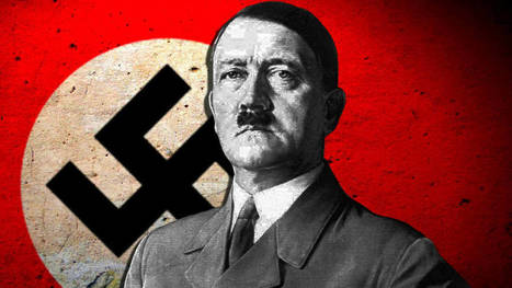 De Hitler a CSI: secretos científicos de crímenes reales (e imaginarios). Noticias de Tecnología | Policies 2.0 | Scoop.it