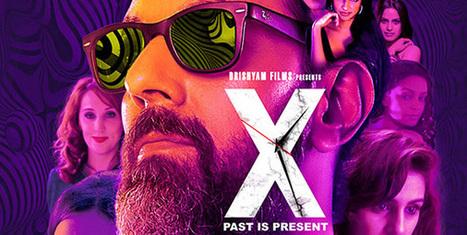 X: Past is Present (2015) Hindi Movie 720p HD Rip | AAR Online Free Movies | Watch Online Movies | Scoop.it