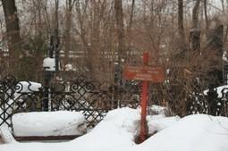 О.Бредникова: «Социологические прогулки по кладбищу» | Nekropol | Scoop.it