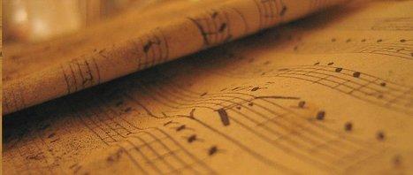 ¿Por qué algunas melodías nos suenan mejores que otras?   Recull diari   Scoop.it