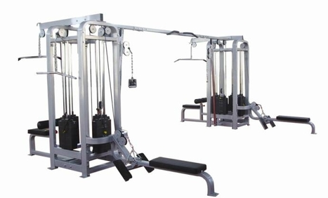 Multigym Equipment Manufacturer in Punjab  Jalandhar   Gym Equipment Manufacturer in Punjab   Scoop.it