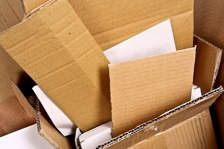 Can I Recycle Waxy Cardboard? - Garbage Removal - Seva Call Blog | Papier & Carton | Scoop.it