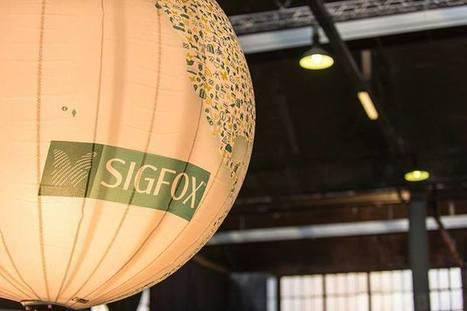 La start-up toulousaine Sigfox veut conquérir l'Amérique et l'Asie | SIGFOX (FR) | Scoop.it