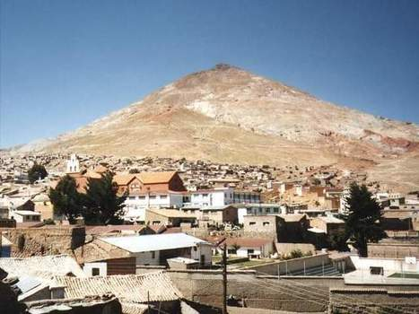 potosi | Minería en Potosi | Scoop.it