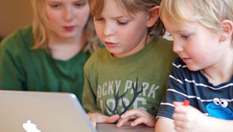 Internet i skolan och barns integritet | .SE | Skolebibliotek | Scoop.it