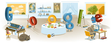 Google | planvirtual | Scoop.it