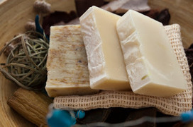 50 Shades Of Mess: Who Invented Soap? | Home Improvement | Scoop.it