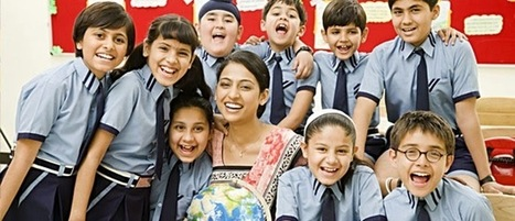 Avail opportunities in the teaching industry with preschool teacher training | Teacher Training India | Scoop.it
