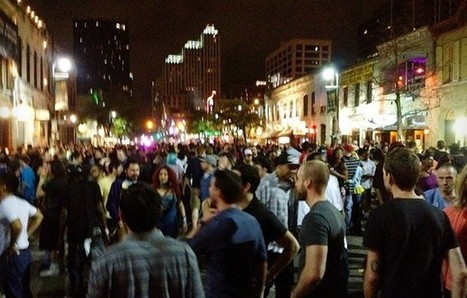 SXSW: How a Small Festival Brought Austin Big Business | Virtual Know-How and Advice for Small Businesses | Scoop.it