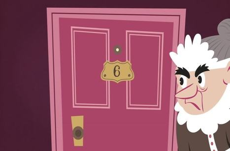 The Infinite Hotel Paradox | I'm bored | Scoop.it
