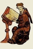 Fichas | Períodos de la Música | Música Medieval | Música en la Edad Media | HagaseLaMusica.com | La Música en el Medioevo | Scoop.it