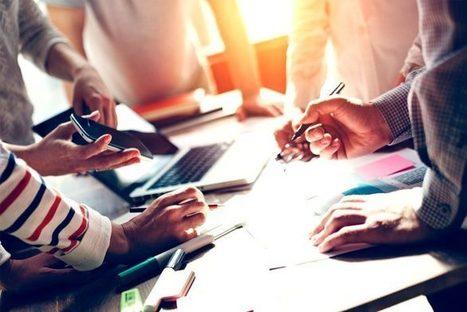 Start-up, Inbound Marketing et Growth Hacking   L'entreprenariat   Scoop.it