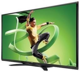 Sharp LC-70EQ10U Review : Aquos Quattron LED Smart HDTV | Best LED 3D Smart TV Reviews | Scoop.it