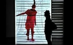 Biennale internationale d'art numérique @ Montréal | Montreal.TV | Artistes de la Toile | Scoop.it
