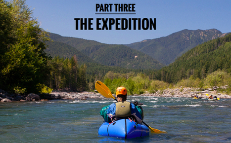 """""""Return to Elwha"""": come nasce un multimedia package 