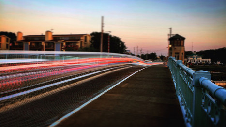 How to capture long exposures and light trails with your iPhone | Cult of Mac | iPhoneography-Today | Scoop.it