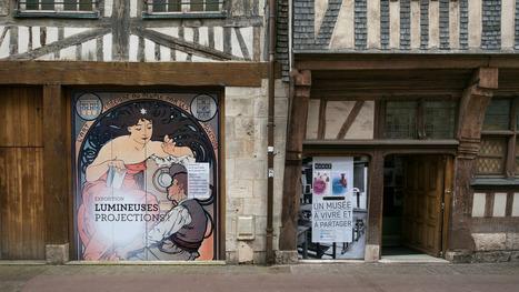 Musée national de l'Éducation, Rouen [Normandie] | Actualités du Musée national de l'éducation | Scoop.it