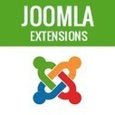 9 great Joomla Extensions to power your Website | Technology in Business Today | Scoop.it