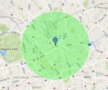 Ordnance Survey Open Data – The Next Level of Detail   Suprageography   Open Data et cætera...   Scoop.it