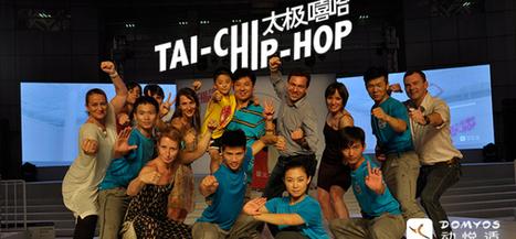 Le Tai-Chip-Hop, savant mélange de cultures par Domyos. | Domyos | Scoop.it