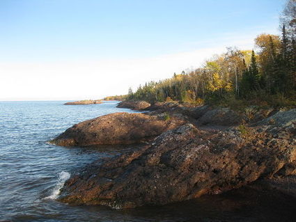 Mining and Water Don't Mix: Acid Mine Drainage Threatens Lake Superior and ... - Natural Resources Defense Council (blog) | Sulfide mining | Scoop.it