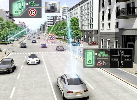 Les véhicules autonomes pourraient aggraver les embouteillages dans un premier temps   Pulseo - Centre d'innovation technologique du Grand Dax   Scoop.it