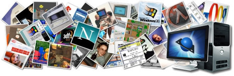 Celebrating 30 Years of the PC - A Graphic History | Global Insights | Scoop.it