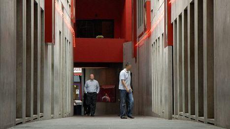 Eros center à Bruxelles: pas une bonne idée disent les associations - RTBF Regions   Belgique Eros Center   Scoop.it