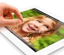Lancement d'une version de 128 Go de l'iPad. Il s'est vendu plus de 120 millions d'iPad dans le monde... | Android, Iphone : Smartphone, téléphonie mobile et tablettes | Scoop.it