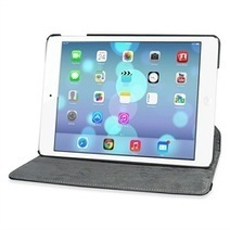 Orbit 360 Rotating Stand Case for Apple iPad Air   iPhone Cases   Scoop.it