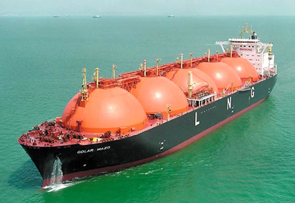 USA LNG EXPORTS - FRIEND OR FOE? | CLIMATE CHANGE WILL IMPACT US ALL | Scoop.it