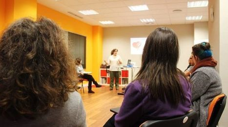 Training In Emotional Intelligence, Innovation For People | Transformational Teaching and Technology | Scoop.it