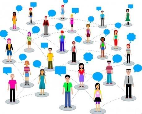 ¿Es lo mismo Social Media y Sitios de Redes Sociales? | Marketing ... | Social Media | Scoop.it