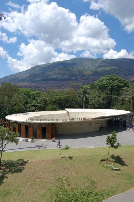 [Medellín, Colombia] Cafe del Bosque / Castro Arquitectos | The Architecture of the City | Scoop.it