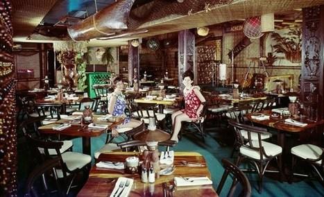 Now trending: tiki cocktails - GQ.com | Ron de Jeremy Rum | Scoop.it