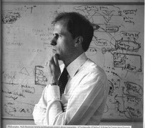 NIck Bostrom on the Status Quo Bias (Podcast)   philosophy   Scoop.it