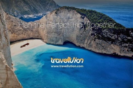[SUPER STARTUP] Travellution vous propose le voyage parfait ! | www.lebusinessplan.fr | Actualités Start-up | Scoop.it
