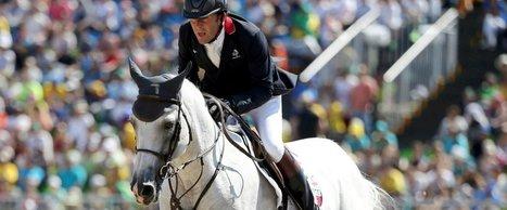 JO 2016 - Equitation - Rozier : « Rio, ça a été l'enfer pour nous » - Sport 365 | Cheval et sport | Scoop.it