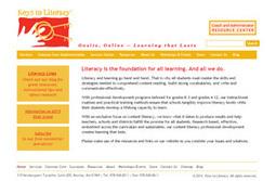 Spotlighting Online Literacy Resources I Mary Beth Scumaci | Entretiens Professionnels | Scoop.it