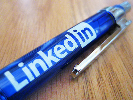 A hacker is selling 167 million LinkedIn user records | Technology by Mike | Scoop.it