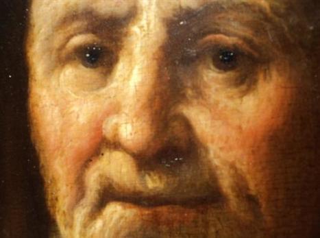 Un Lyonnais sûr de posséder le premier Rembrandt, qu'il a acheté 130€ dans une vente aux enchères ! | LYFtv - Lyon | Scoop.it